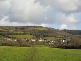 Village view 140