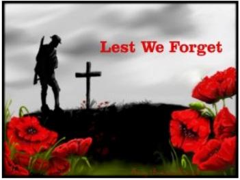 Remembrance photo