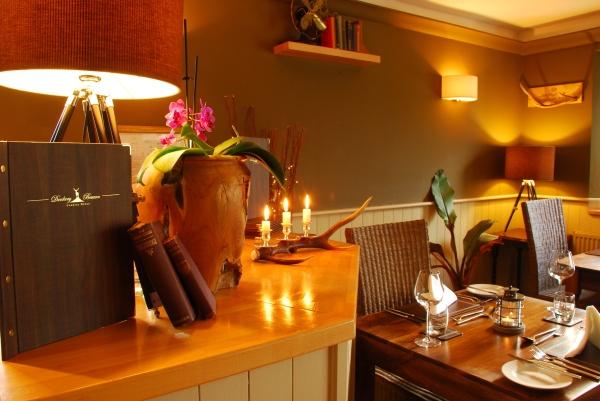 Coleridge Restaurant