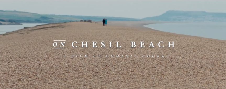 Film Club February 18th: On Chesil Beach