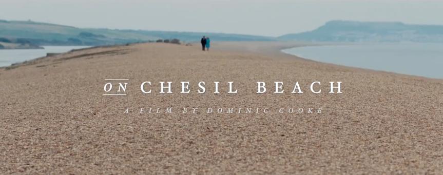 Film Club February 18th: On ChesilBeach