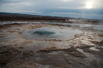Iceland - Strokur