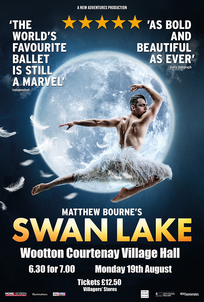 Swan Lake EMAIL 1
