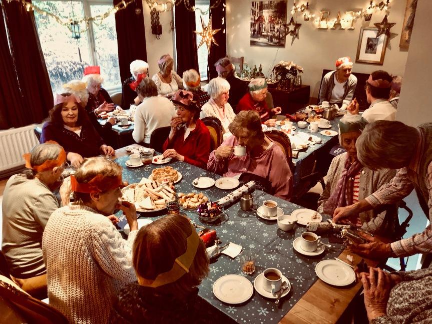 Christmas tea party 2019 (1)