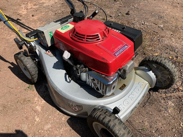 Honda Easy-Start Lawn Mower For Sale
